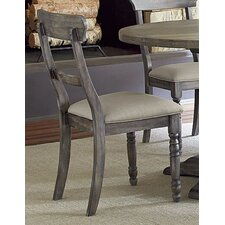 Muses Ladderback Side Chair (Set of 2)