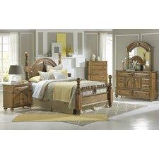 Surrey Bay Panel Customizable Bedroom Set