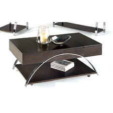 Showplace Coffee Table with Lift Top