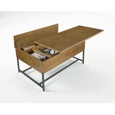 Viero Place Coffee Table with Lift Top