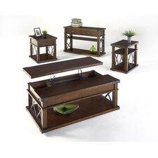 Landmark Coffee Table with Lift Top