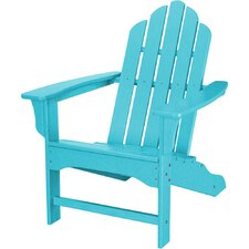 Contoured Adirondack Chair