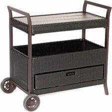 Bar Serving Cart