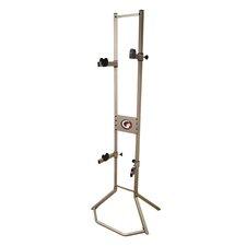 Platinum Series 4 Bike Freestanding Storage Rack