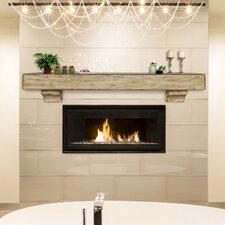 Shenandoah Fireplace Mantel Shelf