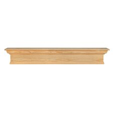 Savannah Mantel Shelf