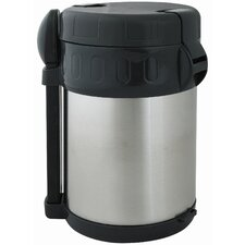 2 Liter Vacuum Food Compartment Flask