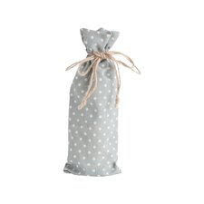 Ellie Dotted Design Bottle Bag (Set of 6)