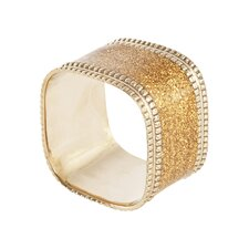 Sparkling Napkin Rings (Set of 4)