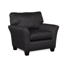 Shag II Pepper Club Chair