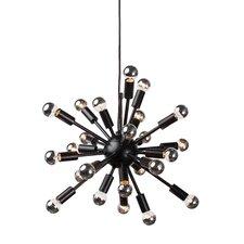 Sputnik 24 Light Pendant