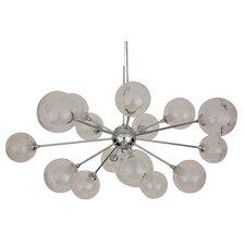 Yves 15 Light Pendant