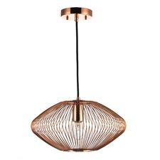1 Light Pendant Lamp