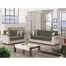 Dakota Sleeper Living Room Collection