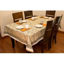 Bloom Table Cloth