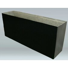Rimless Rectangular Planter Box