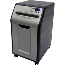 Platinum Series 30-Sheet Cross-Cut Shredder