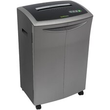 14 Sheet Cross-Cut Shredder