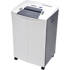 16 Sheet Cross-Cut Shredder