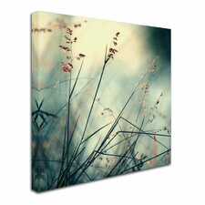 'About Hope' by Beata Czyzowska Young Photographic Print on Wrapped Canvas