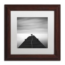 """""""Free"""" by Moises Levy Framed Photographic Print"""