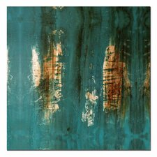 'The Wash' by Nicole Dietz Painting Print on Canvas