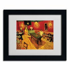 Night Cafe Canvas Art by Vincent van Gogh