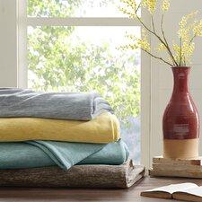Marled Blanket