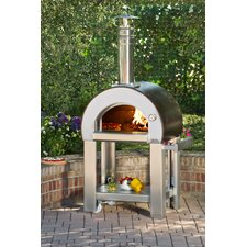 Forno 5 Wood Burning Pizza Oven