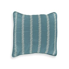 Whitfield Embroidered Decorative Throw Pillow