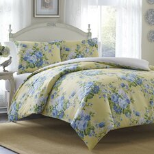 Joyce 3 Piece Duvet Cover