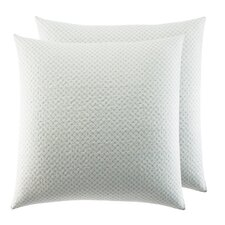 Rowland Breeze European Sham (Set of 2) (Set of 2)
