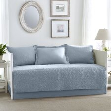 Felicity 5 Piece Daybed Set