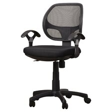 Mesh Height Adjustable Office Chair