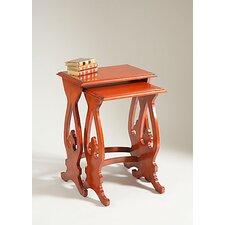 Gilbert 2 Piece Nesting Tables