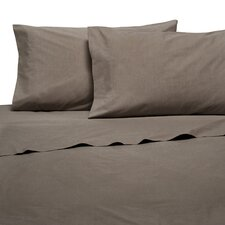 Melange 200 Thread Count 100% Cotton Sheet Set