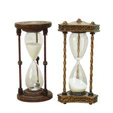 Hourglass (Set of 2)