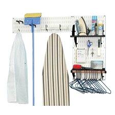 Storage & Organization Laundry Room Organizer