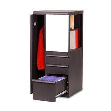 Ensemble 1 Door Storage Cabinet