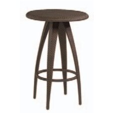 Bali Bar Table with Woven Top
