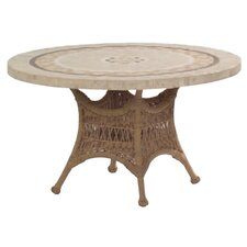Sommerwind Round Umbrella Table