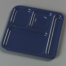 Right Hand 4-Compartment Tray (Set of 48)