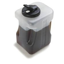 1 Gal Container with Lid (Set of 2)