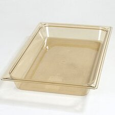 "Top Notch® 2.5"" High Heat Food Pan (Set of 6)"