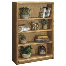 "Contemporary 48.13"" Standard Bookcase"