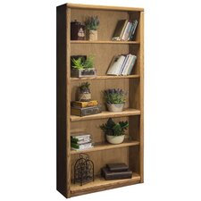 "Contemporary 72.13"" Standard Bookcase"