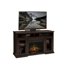 Ashton Place TV Stand with Electric Fireplace