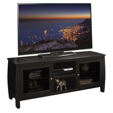 The Curve TV Stand