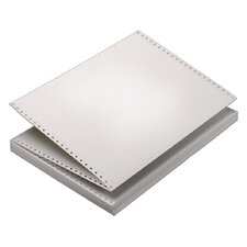 1 Part Heavy Weight Computer Plain Paper (Set of 2700)