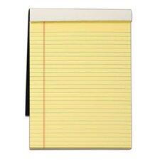 80 pt. Docket Gold Premium Perforated Top Pad (Set of 12)